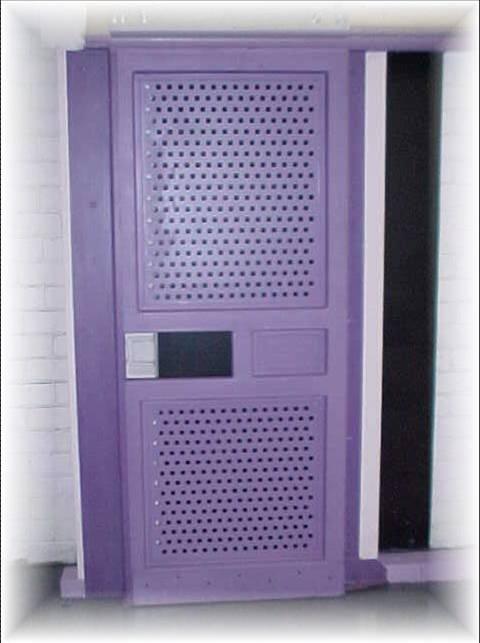 ... Doors Ceilings ... & Perforated Metal Uses - Ferguson Perforating